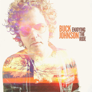 """""""Enjoying the Ride"""" is the new solo CD from Alabama's Buck Johnson. (Photo/contributed)"""