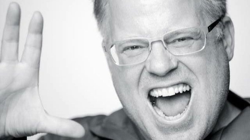 Robert Scoble, futurist and keynote speaker at the inaugural Sloss Tech. contributed)