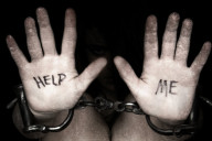 The End It movement seeks to stop human trafficking