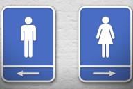 A federal judge blocked President Barack Obama's transgender school bathroom order.