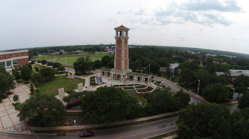 The University of South Alabama (Photo: Doug Johnson)