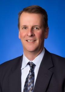 Jeff Tomko, president of Honda Alabama.
