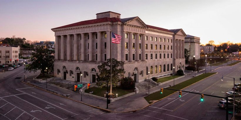 United States District Court for the Middle District of Alabama (Photo: Court)