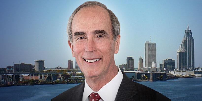 Mayor Sandy Stimpson Archives - Yellowhammer News