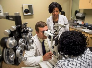 Gift of Sight program will offer free eye exams Nov. 30-Dec. 3. (UAB)