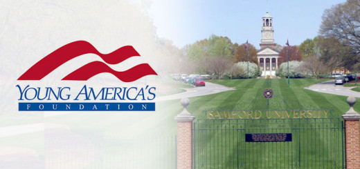 young-americas-foundation-samford