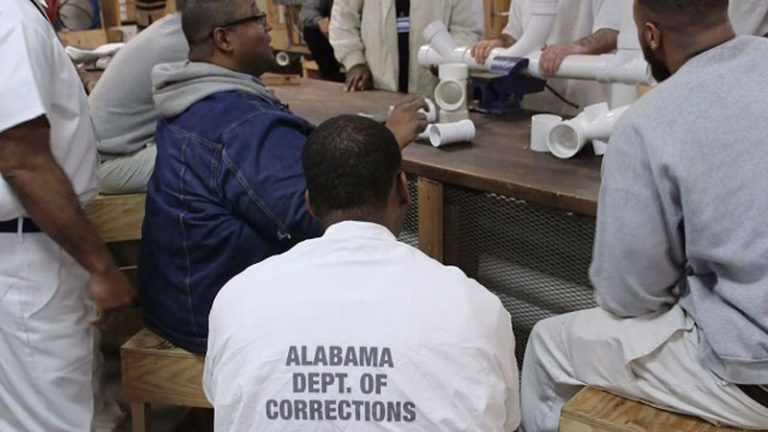 Alabama Corrections Submits Response With New Plan to Federal Judge