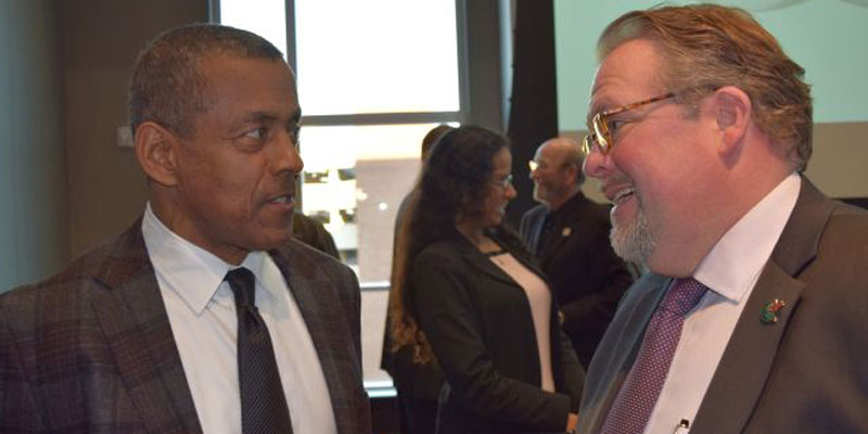 UAB, football legend Tony Dorsett partner in creating sports