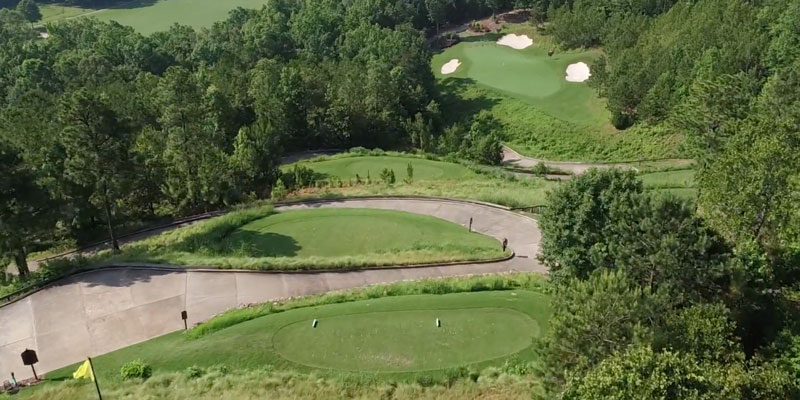 Alabama Golf Course Rated In The Nation S Top 10 Yellowhammer News Yellowhammer News