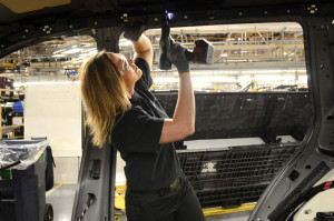 Mercedes' Alabama operation is adding 300 workers as part of a $1.3 billion expansion under way in 2016.