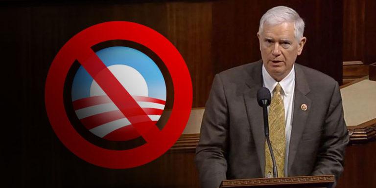 Alabama Congressman Mo Brooks Calls for the Senate to End the Filibuster Rule