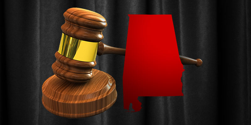 Alabama judge calls teacher sex charges unconstitutional