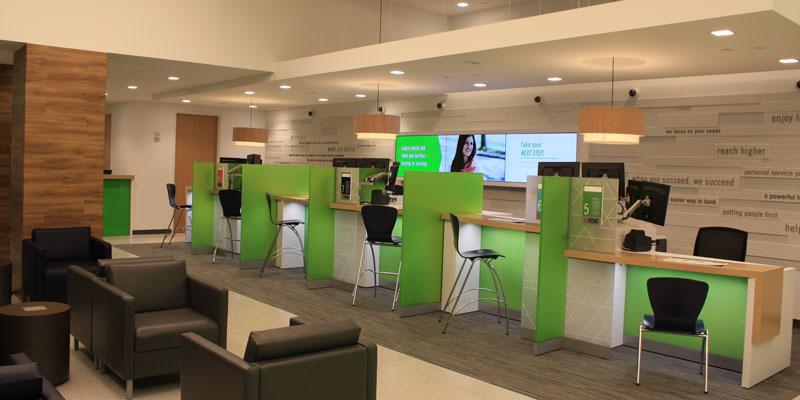 Surprising Regions Overhauled Branch Design Reflects Winning Customer Home Interior And Landscaping Ologienasavecom