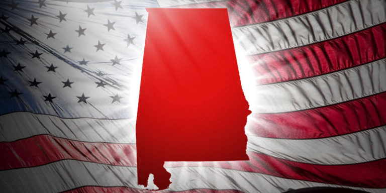 My Home's in Alabama…and I Love It
