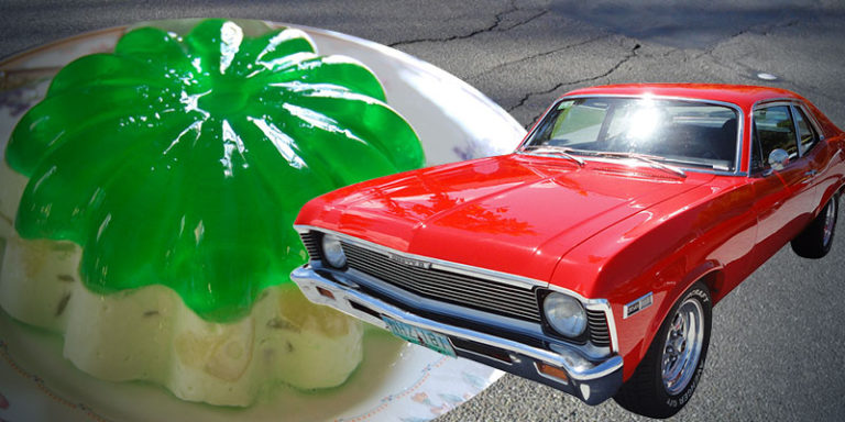 Jell-O and classic cars? Alabama ranked third most 'nostalgic' state