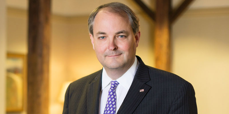 Justice Will Sellers To Seek Full Term on Alabama Supreme