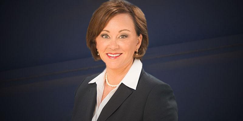 Former U S Attorney Alice Martin Announces Run For Alabama General
