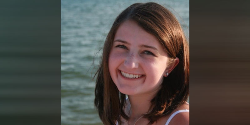 Teen's journal entry before church bus crash: 'God has called me here'