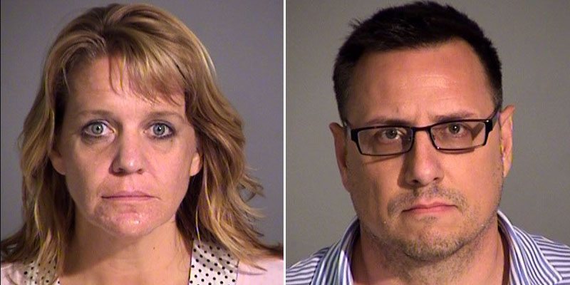 Former Alabama Pastor and His Wife Arrested for Public Intoxication
