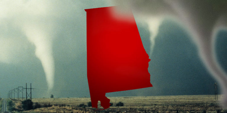 Etowah County Wants Storm Shelter Within Five Miles of Every Resident
