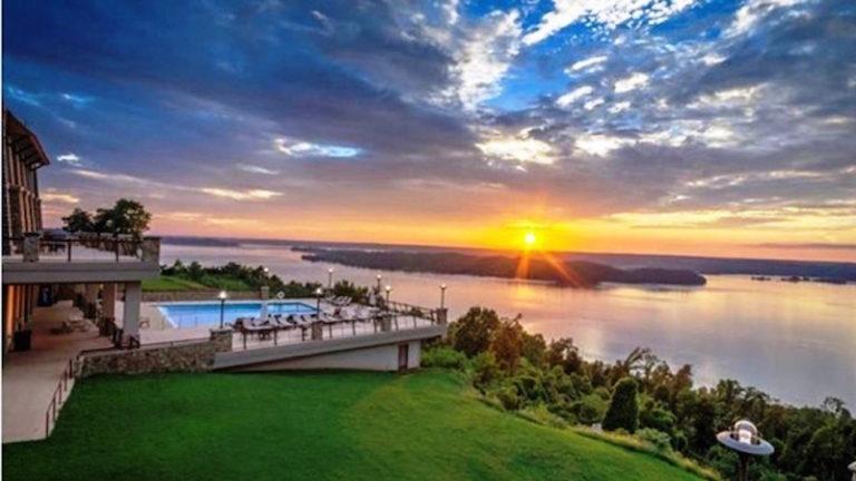 Alabama The Beautiful: 11 State Parks Win Trip Advisor Awards in 2017