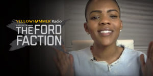 The Ford Faction and Candace Owens Team Up to Destroy BLM Demands