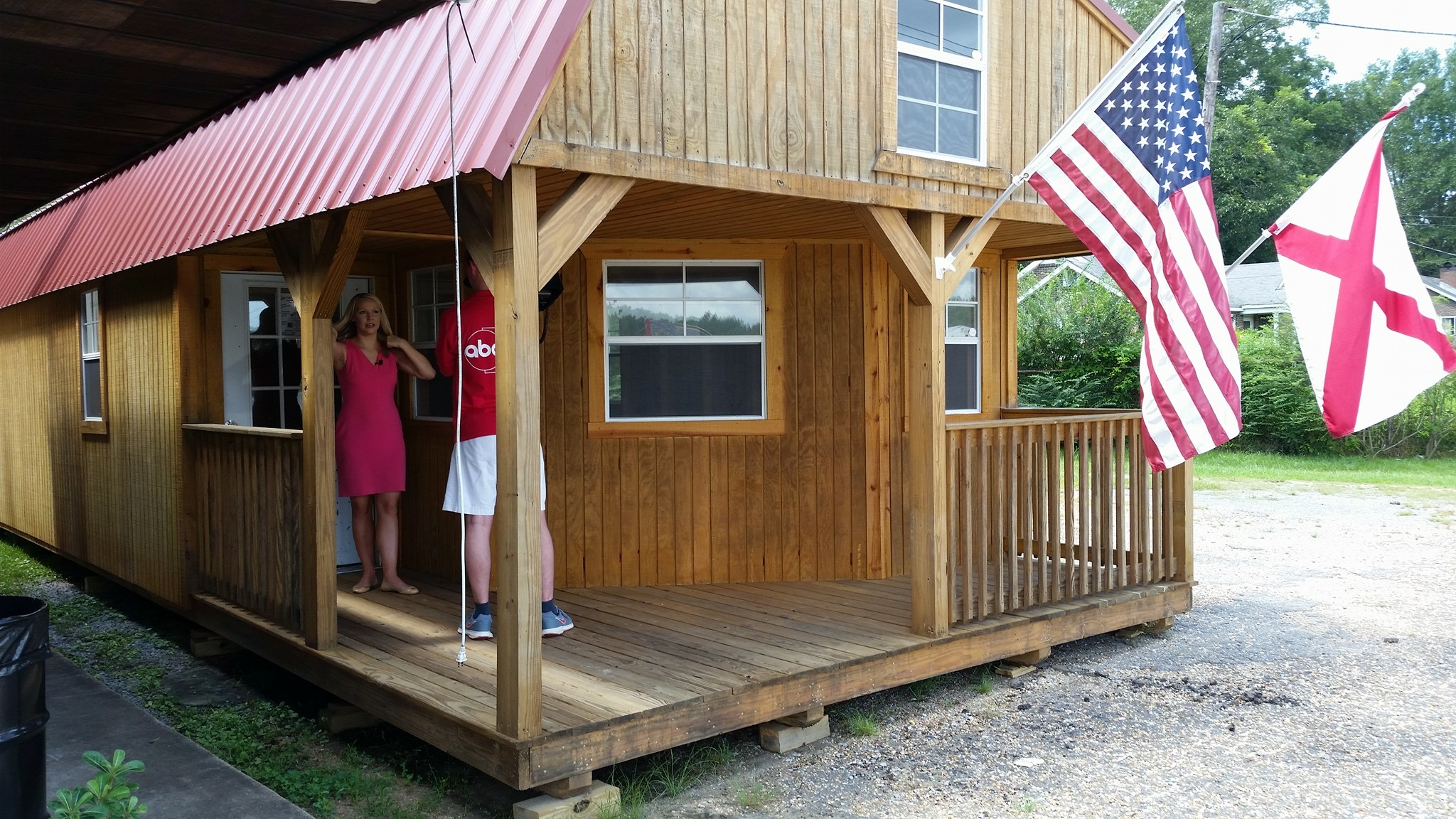 Tiny Homes For Veterans | Tiny Homes