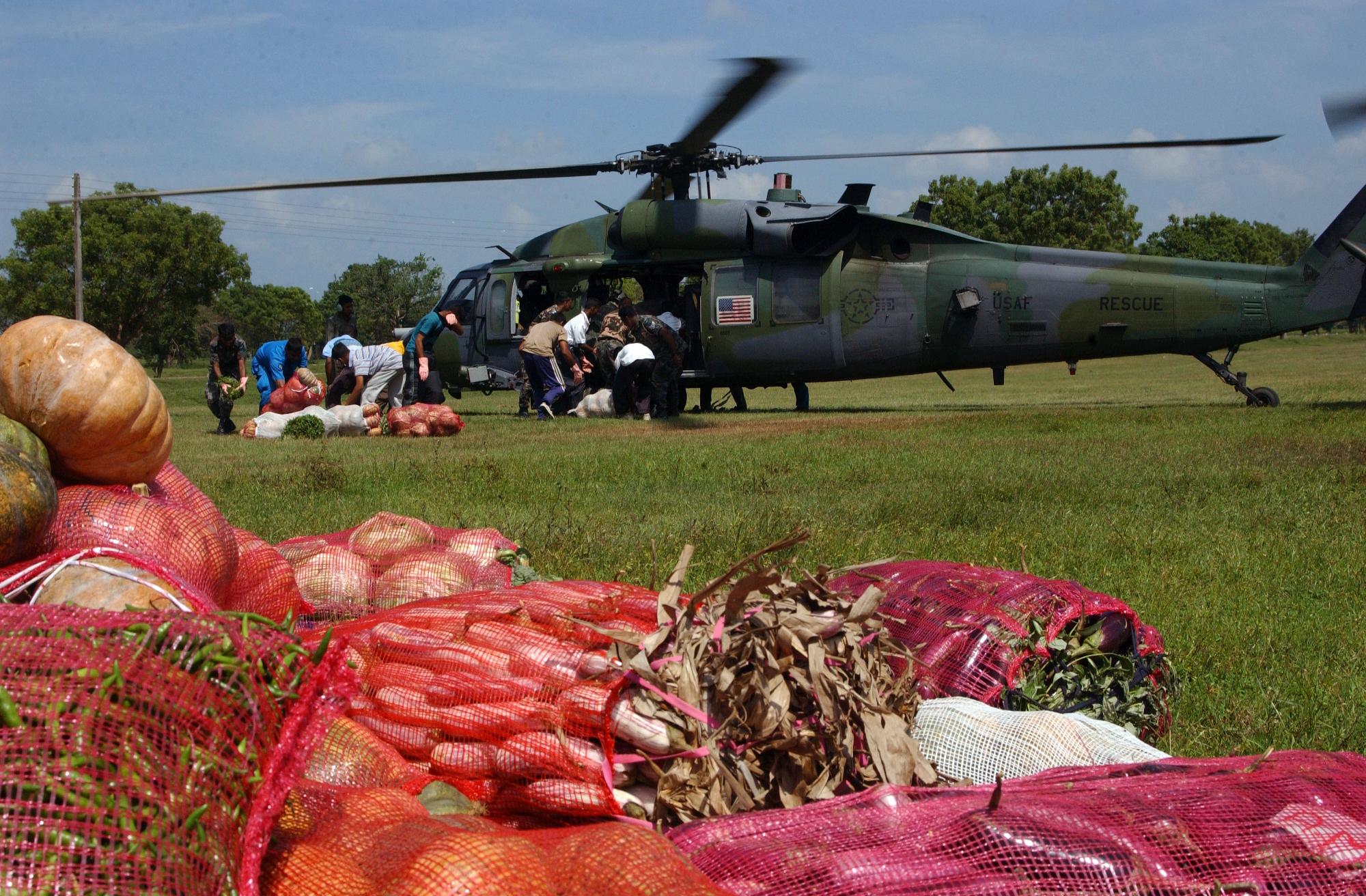 Alabama Company Receives 72 Million Military School Food Contract