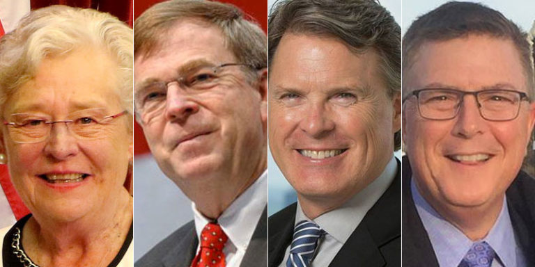 Alabama's race for governor bores us … but shouldn't that excite us?