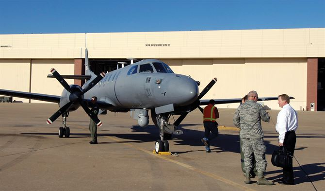 Air Guard Sending Cargo Aircraft, Airmen to Virgin Islands and Puerto Rico