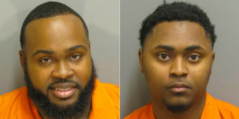 Witness in Montgomery Trial Gunned Down After Testifying