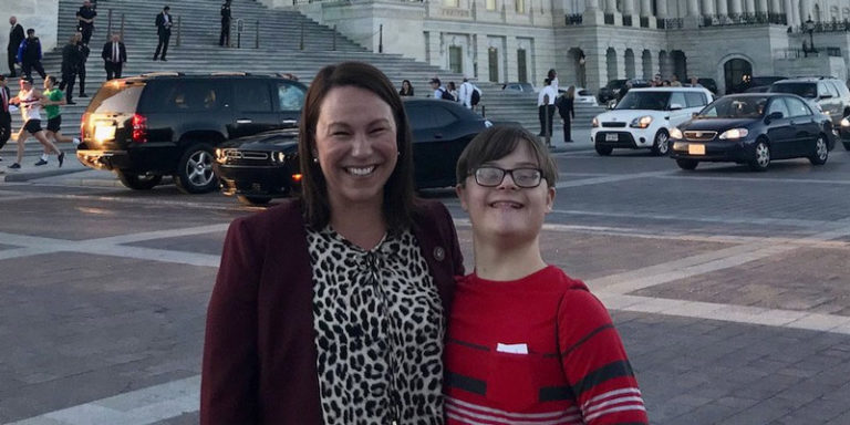 Roby Speaks Out Against Eugenics Policies at Down Syndrome Hearing