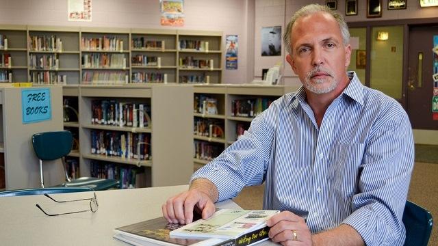 Alabama Writing Program Celebrates 20 Years of Impacting Juvenile Offenders