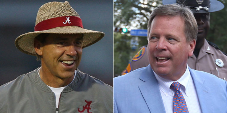 How Jim McElwain's Misfortune Could Be Alabama's Gain