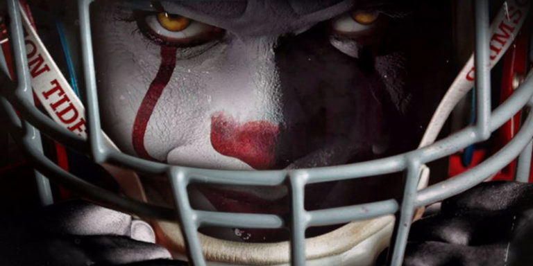 Alabama Football's Twitter Account Makes Spooky Change