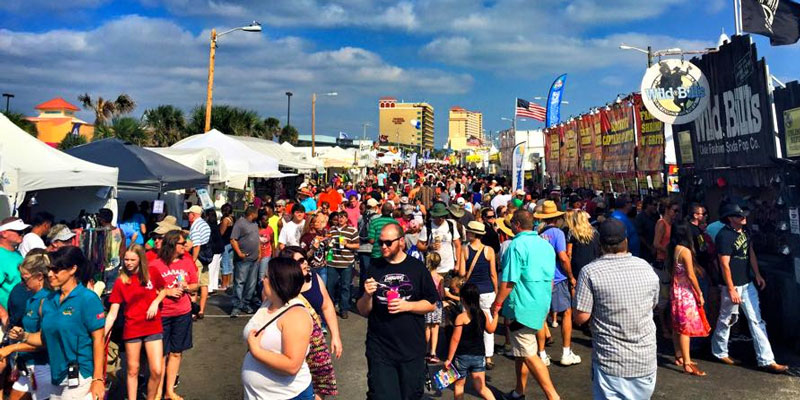 Shrimp Festival Gulf Shores 2020.Las Vegas Attack Sparks Heightened Security At Alabama S
