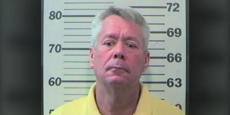 Former Mobile County Commissioner Arrested For Domestic Violence