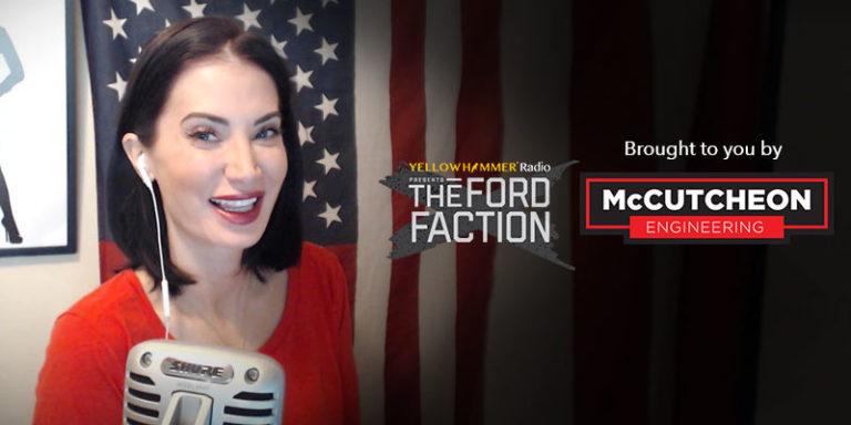 The Hollywood Conservative Amanda Head: 'What has Colin Kaepernick really sacrificed?'