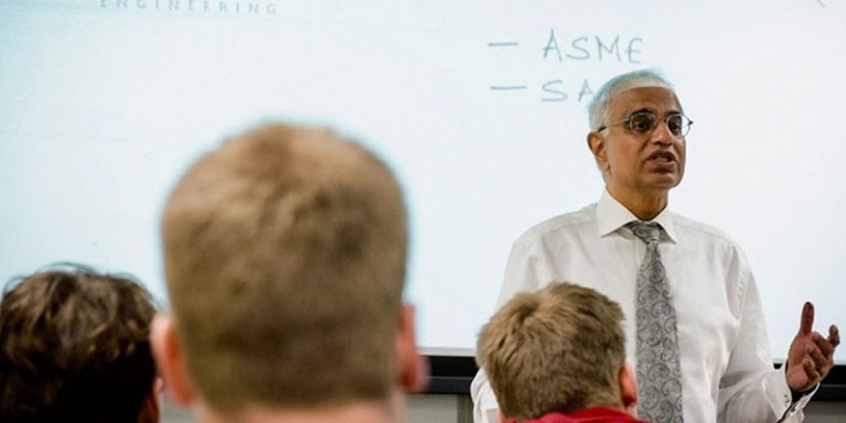 Universities In Alabama Help Prepare The Next Generation of Automotive Engineers
