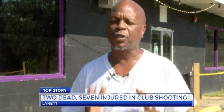 Nine Shot, Two Killed in Nightclub Shooting in Lanett