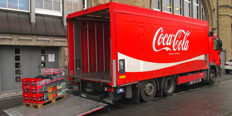 Consolid (NASDAQ:COKE) Sees Light Trading Volume with 551 Shares Changing Hands