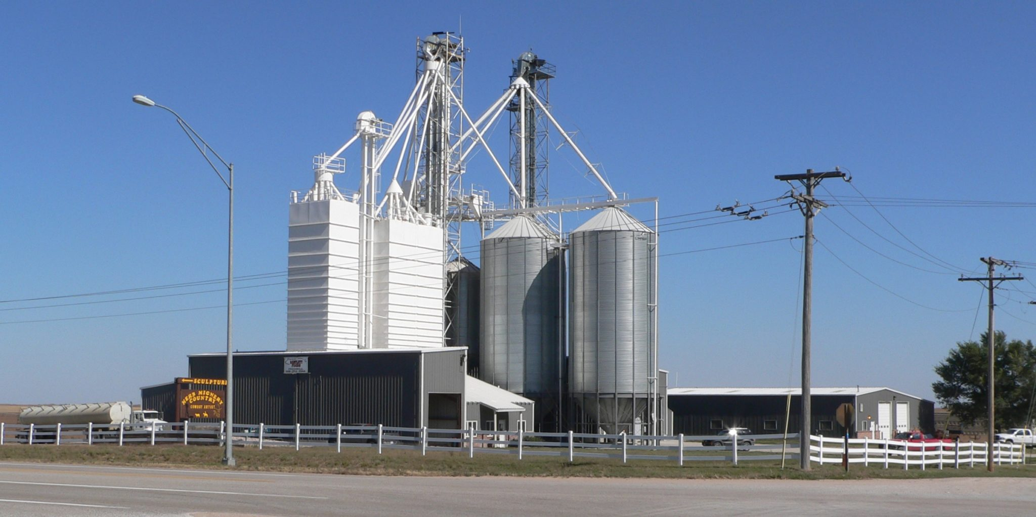 Starting a Poultry Feed Mill – Sample Business Plan Template