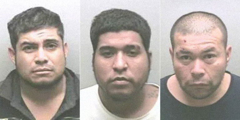 Three Missing Alabama Inmates Have Been Captured