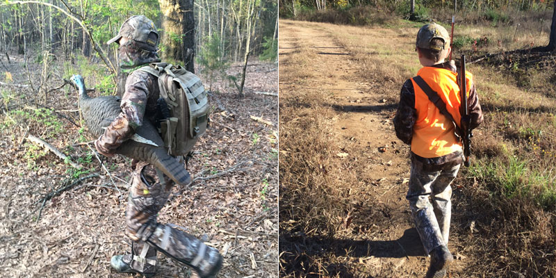 Why Are There Fewer Alabama Hunters Than Ever Before and Who's