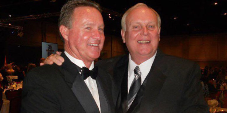 Honoring A Life Well Lived—Tributes to Alabama Rep. Jim Patterson