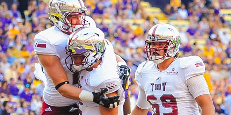 Troy's Epic Tweet After Collecting $985-Grand And A Victory in Death Valley