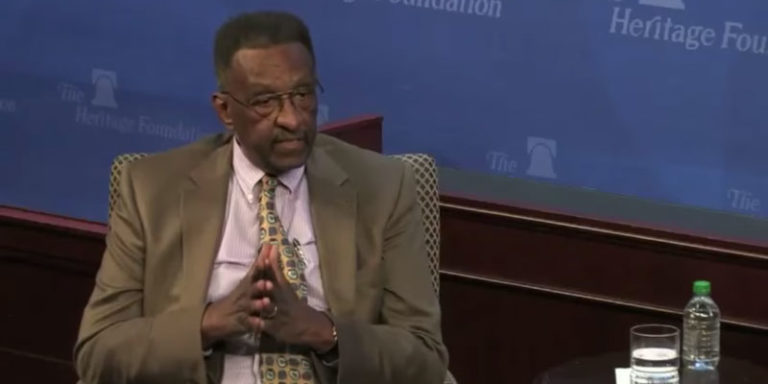 Twitter: Alabama State Rep. Craig Ford rips conservative icon Walter Williams for 'arrogance,' 'ignorance' in K-12 teacher critique featured on Yellowhammer News