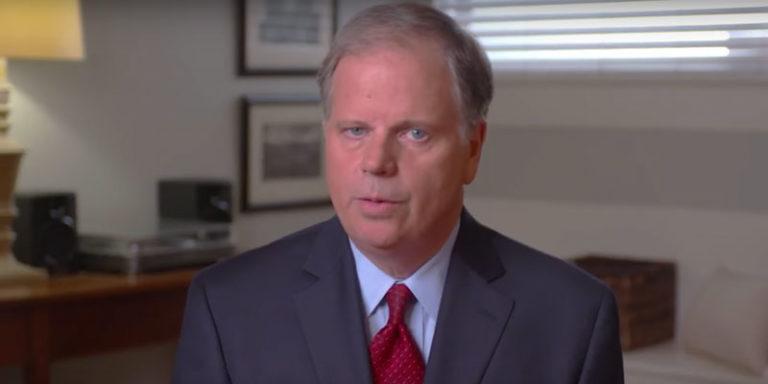 Senate majority PAC 'predominantly funded' Highway 31 PAC behind Jones promotions in Alabama