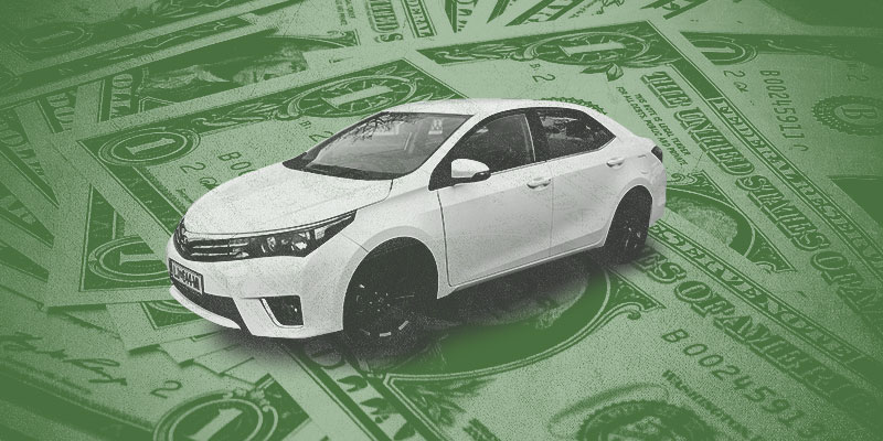 We Can Pretend The Toyota Mazda Deal Hinged On Our Already Held Political Beliefs It Didn T Was About Money