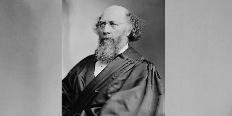 ... U.S. Supreme Court from 1863 to 1897, wrote the unanimous decision in  Pace v. Alabama that upheld the state's ban on interracial sexual  relationships.